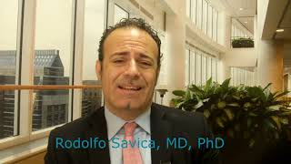 MCP 60 Seconds With Dr Rodolfo Savica on Synucleinopathy