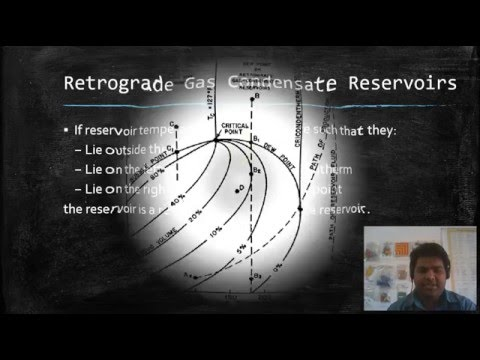 1   Properties of Reservoir Fluids