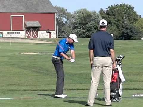 Marc Leishman Golf Swing
