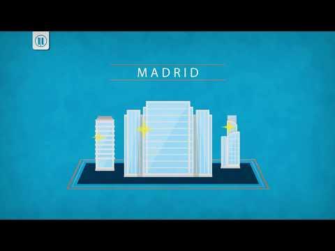 Oficina Virtual - Office Madrid