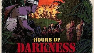 Far Cry 5: Hours of Darkness Soundtrack Tracklist
