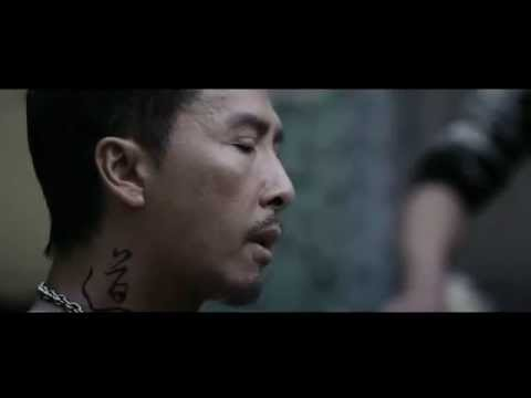特殊身份 (Donnie Yen Special ID) (2013) Trailer 廣東話版 Cantonese Version