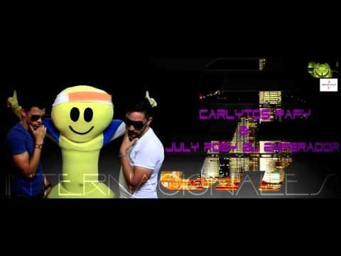La niña - July Roby ft Carlitos Papy (Boca Chula Promotions)
