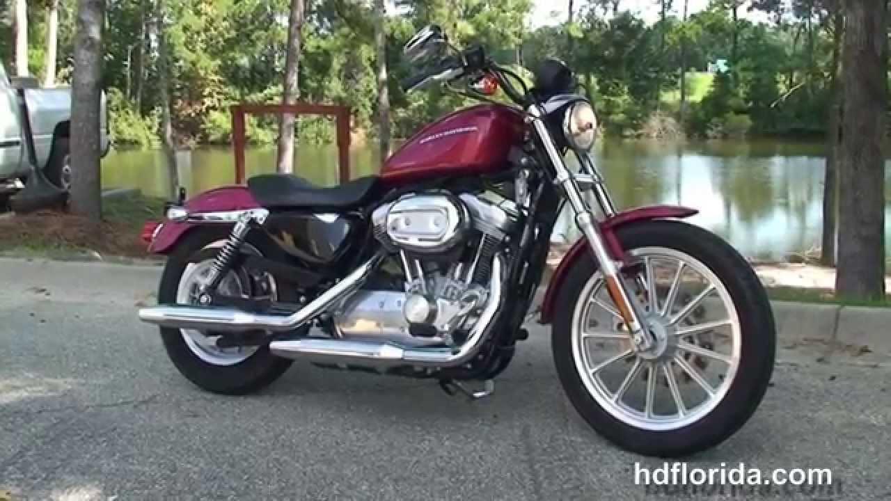 used 2005 harley davidson sportster 883 low motorcycles. Black Bedroom Furniture Sets. Home Design Ideas
