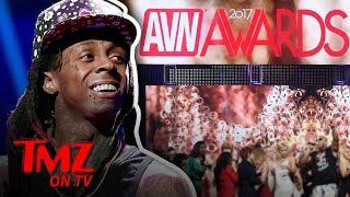 Lil Wayne Is Doing A Porn Show! | TMZ TV