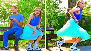 Guys Will Never Understand || Common Fails And Problems Every Girl Knows