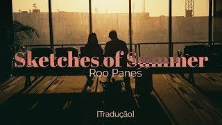 Cover images Roo Panes - Sketches of Summer [Legendado/Tradução]