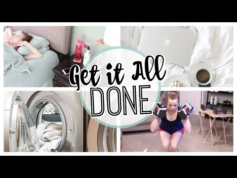 MOM HACKS! | TIME SAVING HACKS FOR MOMS | HOW TO GET STUFF DONE WITH KIDS | MOM ROUTINE