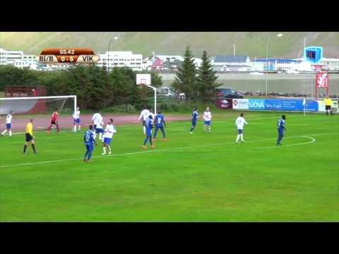 Aaron Walker Highlights (Iceland)
