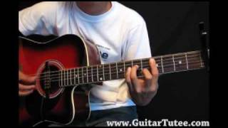 Craig David - Insomnia, by www.GuitarTutee.com