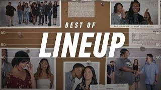 Best of Lineup | Cut