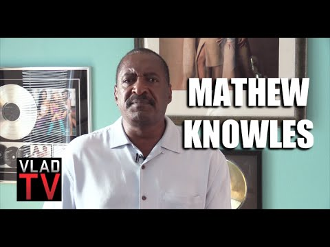 Mathew Knowles: Tina Wanted Me to Quit Managing Beyonce Early On
