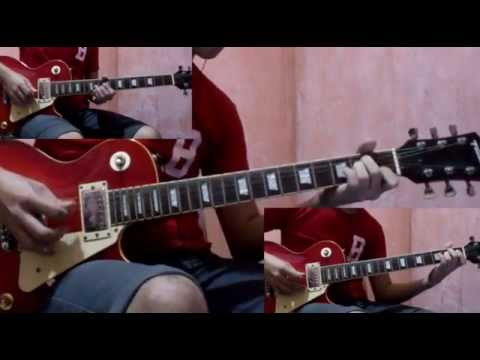 Metallica - The Unforgiven II Guitar Cover (No Backing Track)