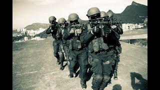 Baixar Motivacional - Policia Militar /Civil / Federal Brasileira |Operações Especiais| (2018)
