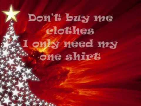 Fred Figglehorn - Christmas Cash Lyrics