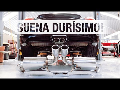 ESCAPES AL CAYMAN / DRIFTS DE PRUEBA!!!   JUCA