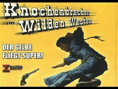Knochenbrecher im wilden Westen - Film Komplett by Film&Clips