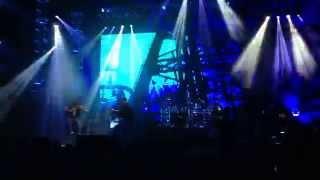 Dave Matthews Band Dallas 5/17/14
