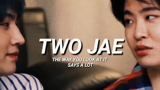 2Jae - The Way You Look At It Says A Lot [PT/ENG]