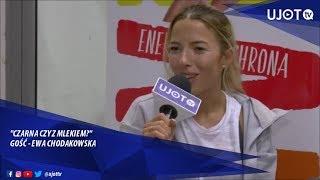 """""""Czarna czy z mlekiem?"""" #2 - Ewa Chodakowska"""