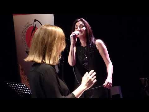 RKTMK - Duydum Ki Unutmuşsun Gözlerimin Rengini - Solist: Banu Lapre