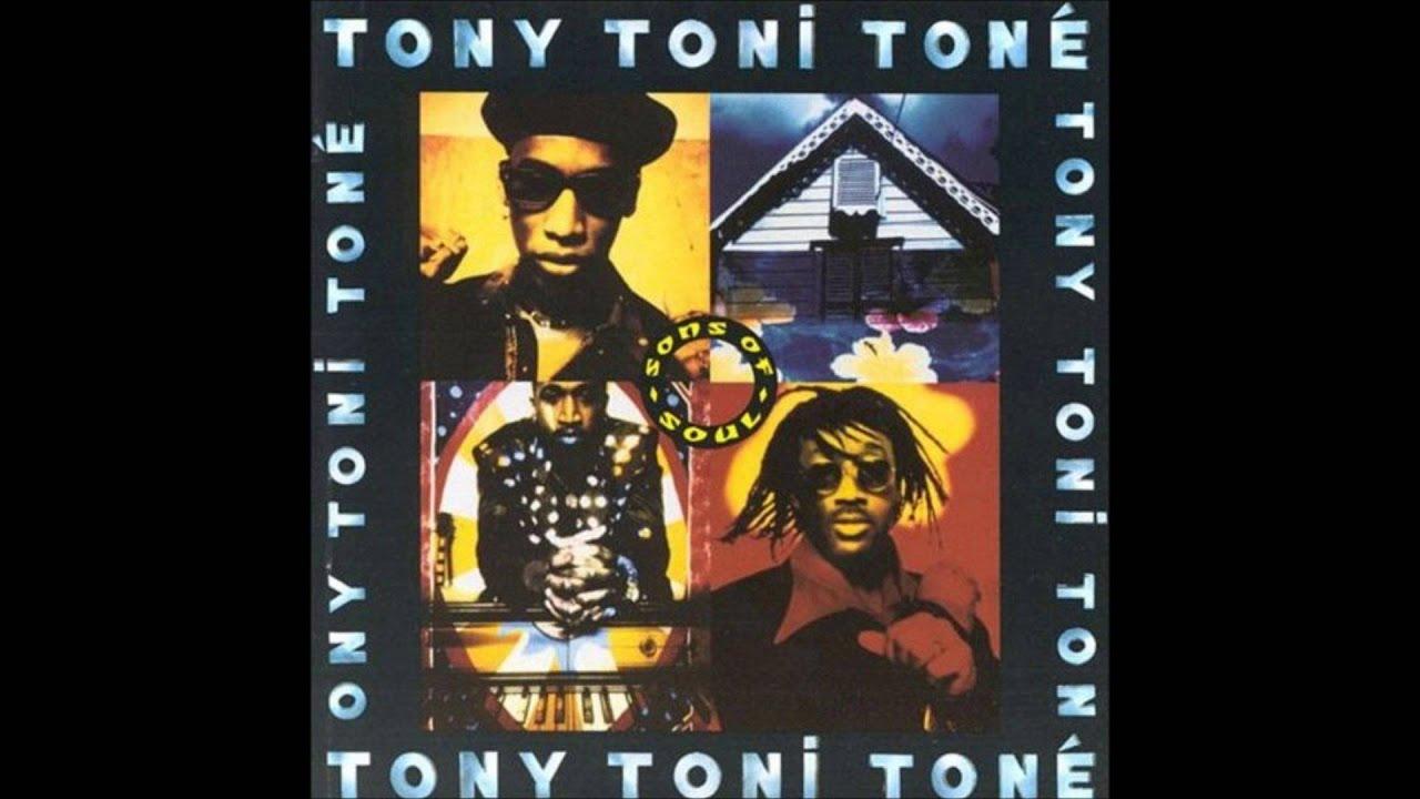 tony toni tone whatever you want song