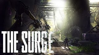 The Surge Target, Loot And Equip Trailer