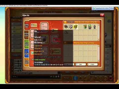 Hack Gunny Cuong Hoa VK by www zingpaygunny tk