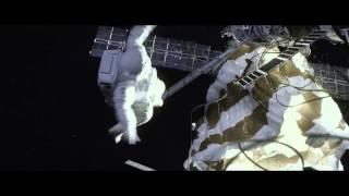 Дивитися онлайн Гравітація (2013) трейлер українською, фільми в хорошій яксоті