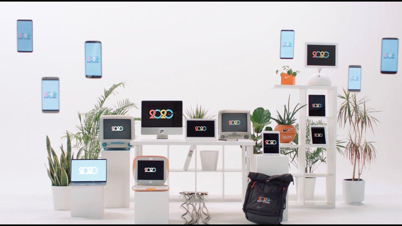 interior Cargado camarera  2020 Nike Internship Program - YouTube