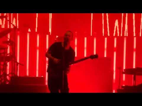 Radiohead @ The National Anthem - Tecnopolis - Buenos Aires, Argentina / 14-4-18