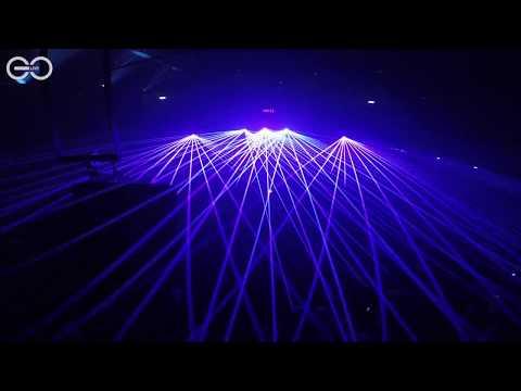 Giuseppe Ottaviani Live @ Luminosity Trance Gathering 2018
