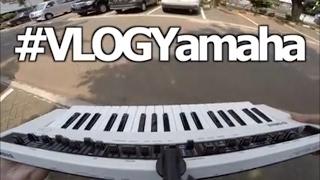 Download #VLOGYamaha at Konser 100 Kibordis (Testimoni reface) MP3 song and Music Video