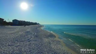 Destin Florida Beach | Shot in 4K