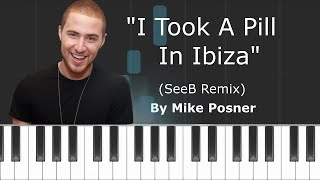 Mike Posner -