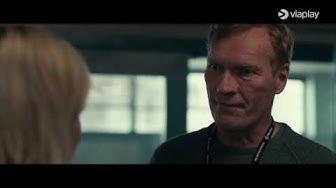 Wisting: Offisiell trailer (2 min)