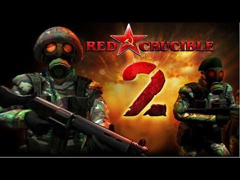 Красная Сталь 2 Она жива!!!!!!!!