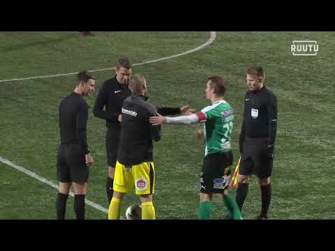KTP Turku PS Goals And Highlights