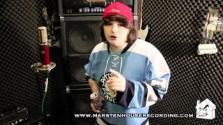 Marsten House: Freestyles Ep.72 Davie DontExist