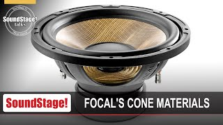 Focal's Speaker Driver-Cone Materials - SoundStage! Talks (May 2020)