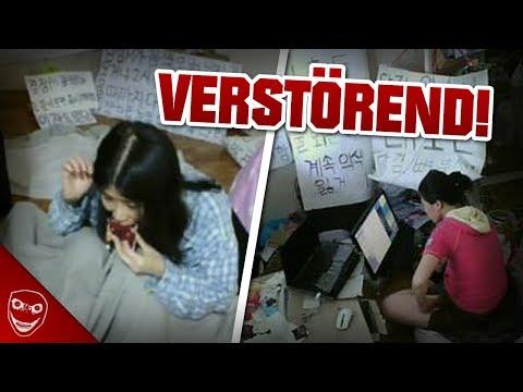 Der Verstörende Livestream Von Chip Chan! Wurde Sie Entführt?