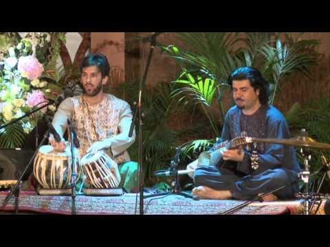 Aga Khan Music Initiative performance at the Ismaili Centre, Dubai : TheIsmaili.org