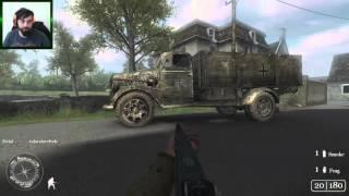 Call of Duty 2 Keyfi
