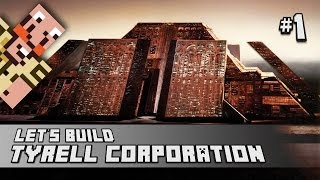 Minecraft Big Build: Let