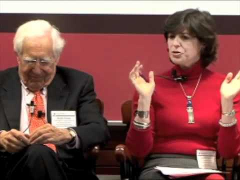 Panel II: National Challenges - Whither the Gatekeeper? | Nieman Foundation