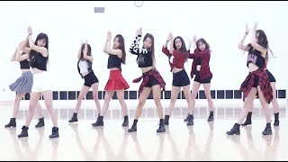 twice 트와이스 ooh ahh하게 like ooh ahh dance cover by mkdc mn usa