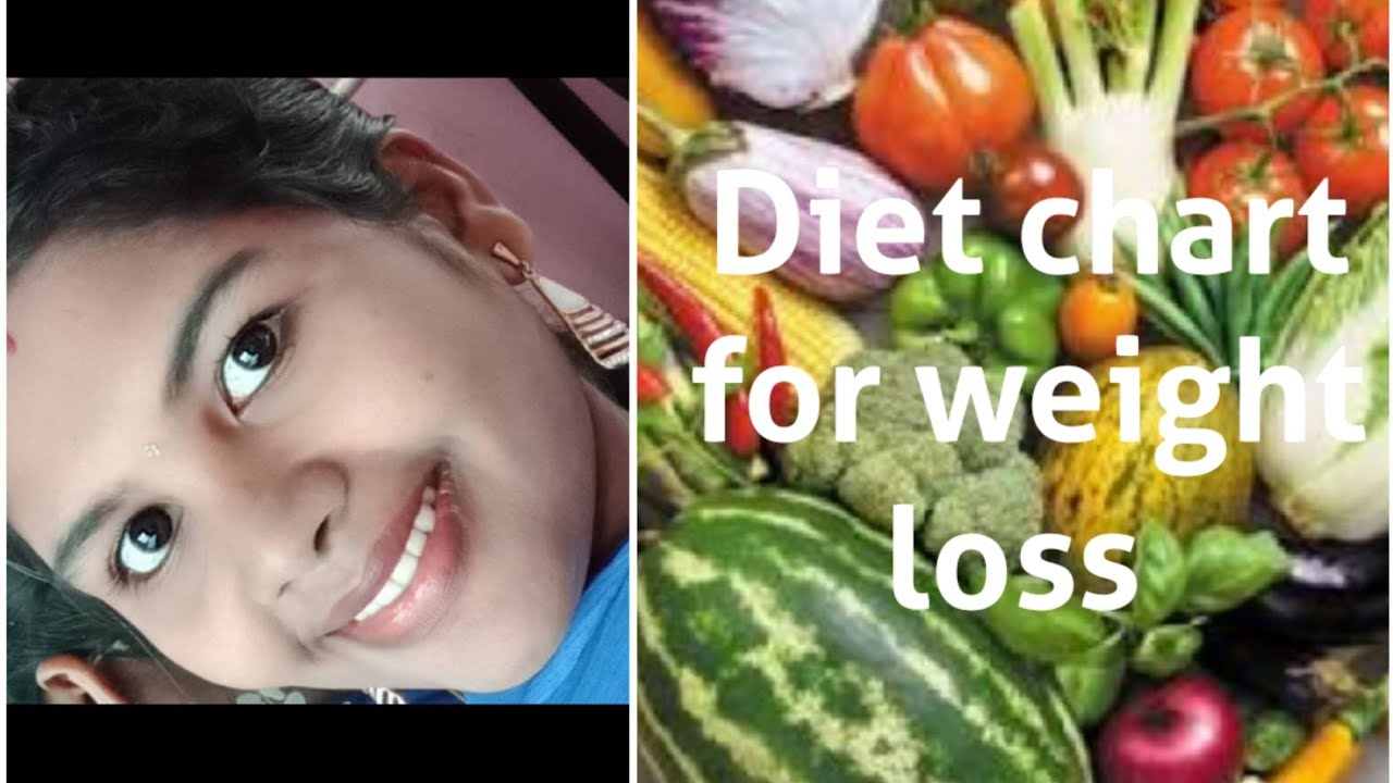 Weight loss diet chart in tamil/ my own experience/ 100% sure