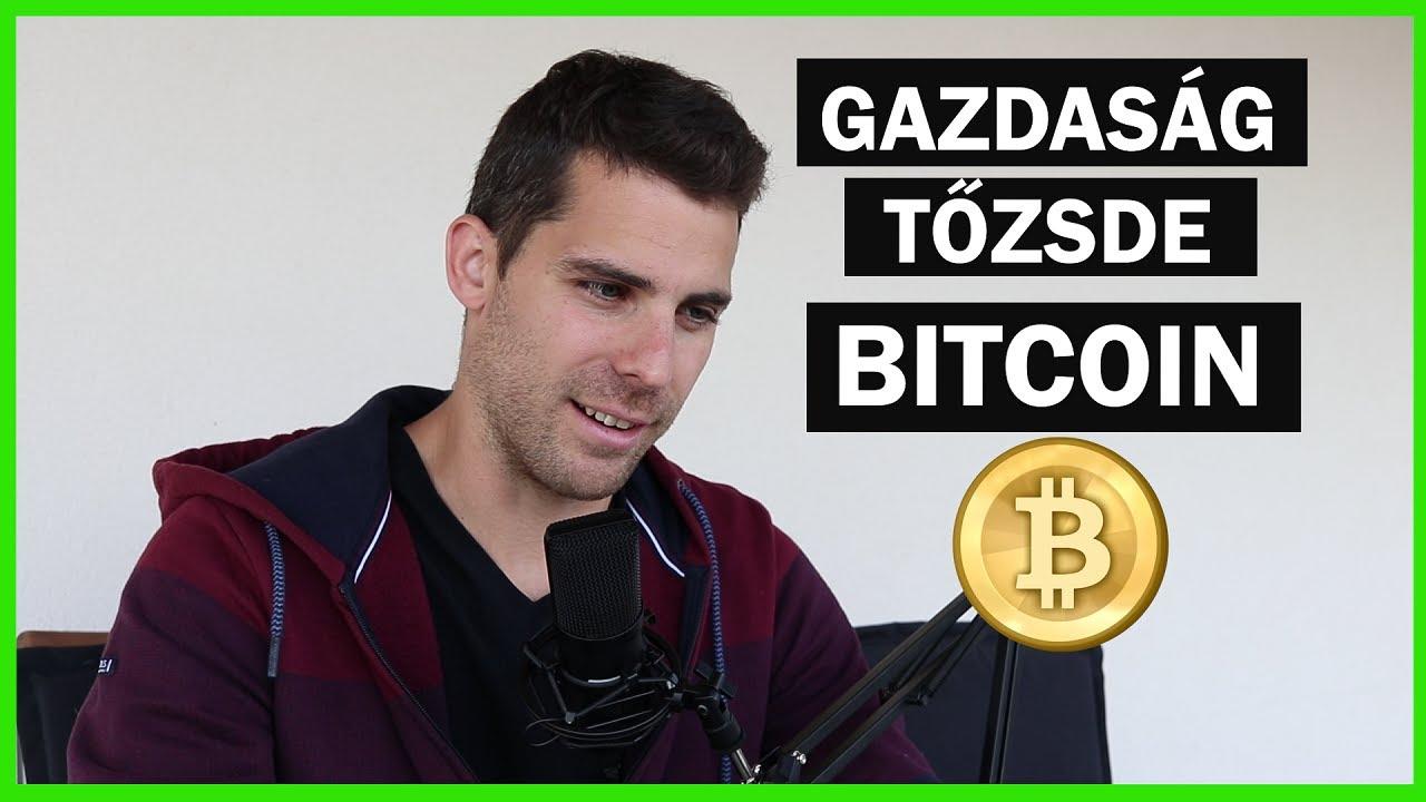 tőzsde bitcoin)