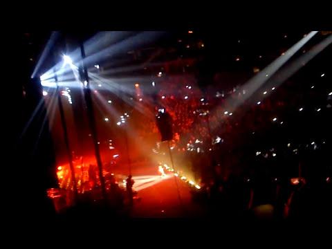 Gloria Trevi En Concierto Arena Monterrey Enero 2015