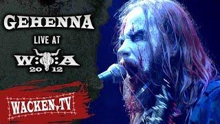 Gehenna - Full Show - Live at Wacken Open Air 2012